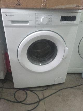 lavadora shneider