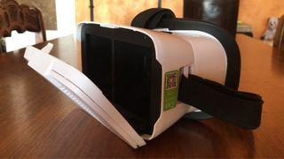 Gafas virtual