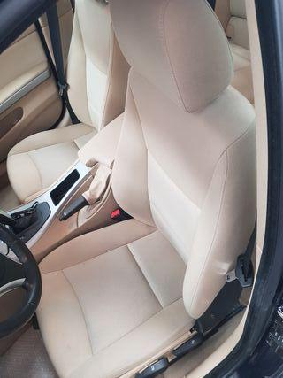 asientos bmw touring e91