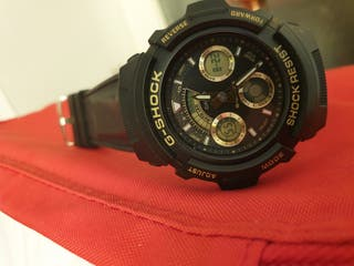 Casio G-Shock Original.