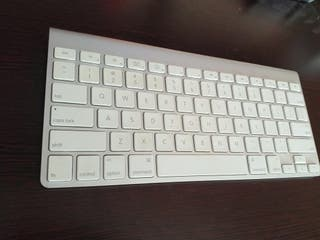 Teclado bluetooth Mac