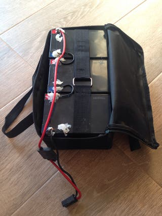 Batería 36V patinete eléctrico