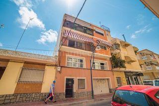 Apartamento en venta en Santiago de la Ribera en San Javier
