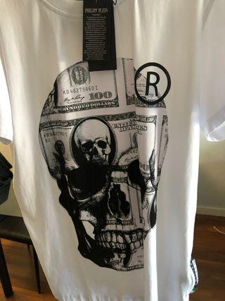 Camiseta Philipp Plein (original)