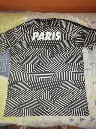Camiseta entrenamiento PSG