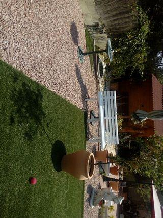 conjunto jardin