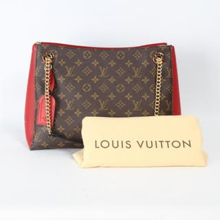 Bolso LOUIS VUITTON Surene MM ref: E334259