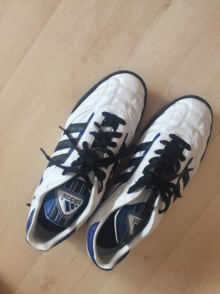 Zapatillas futbol sala adidas