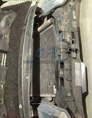 ibiza FR frontal radiador completo