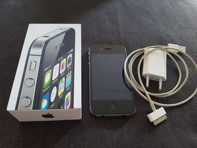 iPhone 4S (Apple)
