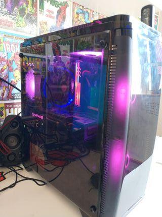 pc gamer - ordenador de sobremesa gaming