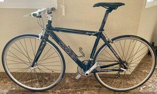 Bici Orbea híbrida