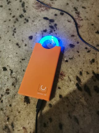 batería externa para móviles 5000 mah