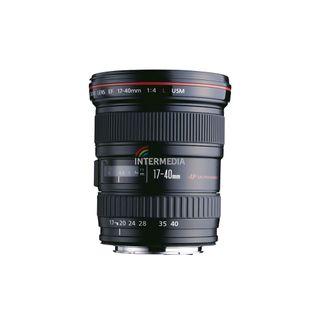 Alquiler objetivo Canon EF 17-40mm f/4L USM