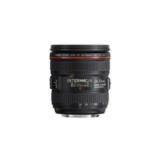 Alquiler objetivo Canon EF 24-70mm f/2.8L II USM