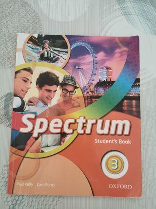 Libro inglés 3ro ESO