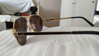 Gafas de sol Santos de Cartier