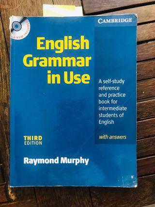 English Grammar in Use B1+