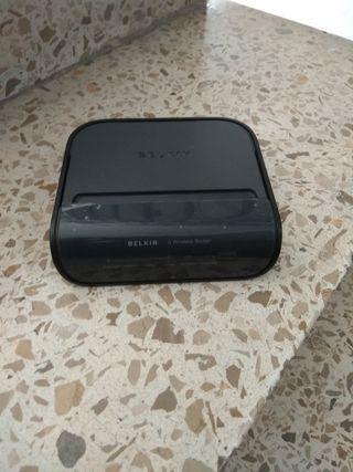 router belkin