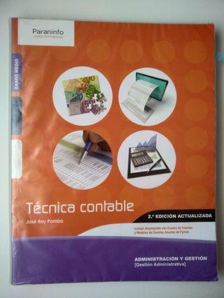 Libro de Técnica Contable