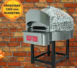 HORNO PIZZA NO ROTATORIO PROMOCION