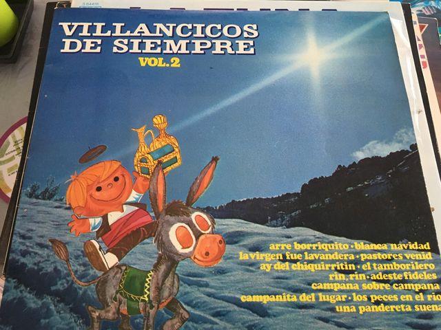 Discos L P . Vinilo ( precio unidad 4 €)