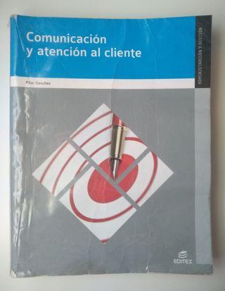 Libro de Comunicación y Atención al Cliente