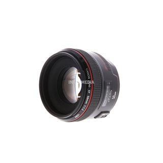 Alquiler objetivo Canon EF 50mm f/1.2 L USM