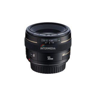Alquiler objetivo Canon EF 50mm f/1.4 USM
