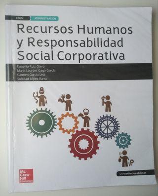RR.HH. y Responsabilidad Social Corporativa