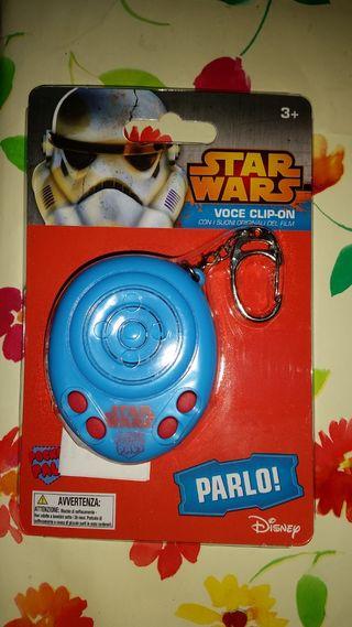Llavero Star Wars Sonidos