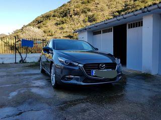 Mazda 3 2. 2 2017