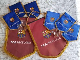 Merchandising Barça