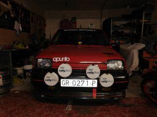 Renault super cinco 1988