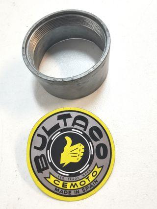 Soporte filtro aire BULTACO Ref. 909