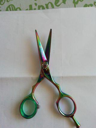 tijeras peluqueria