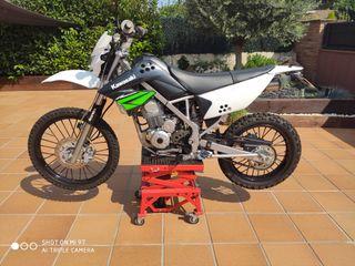 Kawasaki KLX 125