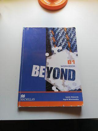 BEYOND WORKBOOK B1