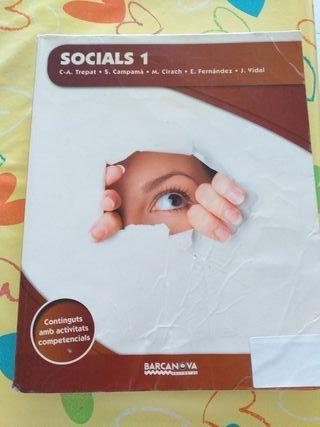 LIBRO SOCIALS 1er ES0