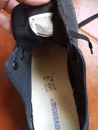 zapatillas converse 48