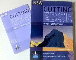 New cutting edge, libro de ingles