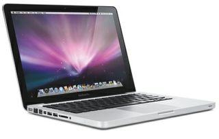 """MacBook Pro 13"""". Mediados de 2009."""