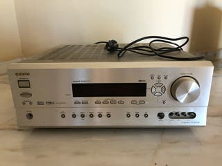 Amplificador Onkyo tx-sr600E