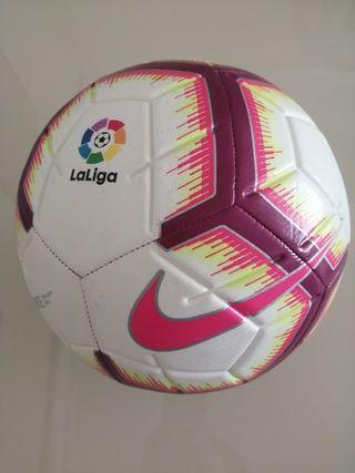 balón de la liga fútbol
