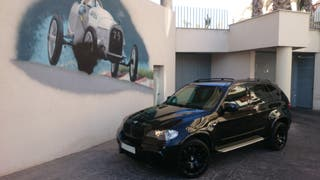 BMW X5 3.0sd Pack M original - EQUIPO COMPLETO