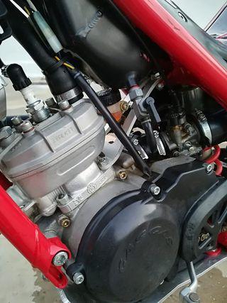 gas gas TXT 80 Rookie
