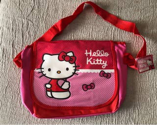 Bolso Hello Kitty nou.
