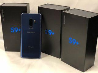 LIQUIDACION SAMSUNG S9 PLUS 64GB 1 AÑO GARANTIA