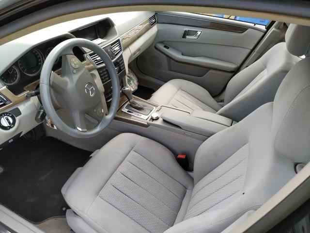 Mercedes-Benz Classe E (212) 2010