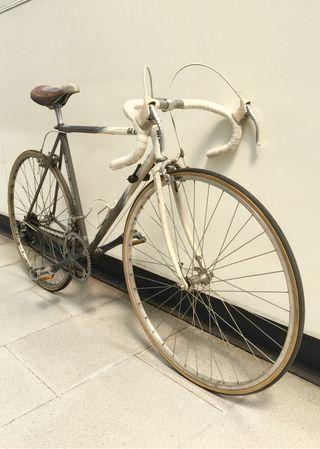 Bicicleta MBK t. Pequeña / Nueva
